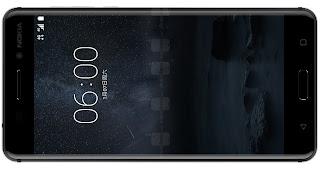 Cara Reset Ulang Nokia 6 TA-1021