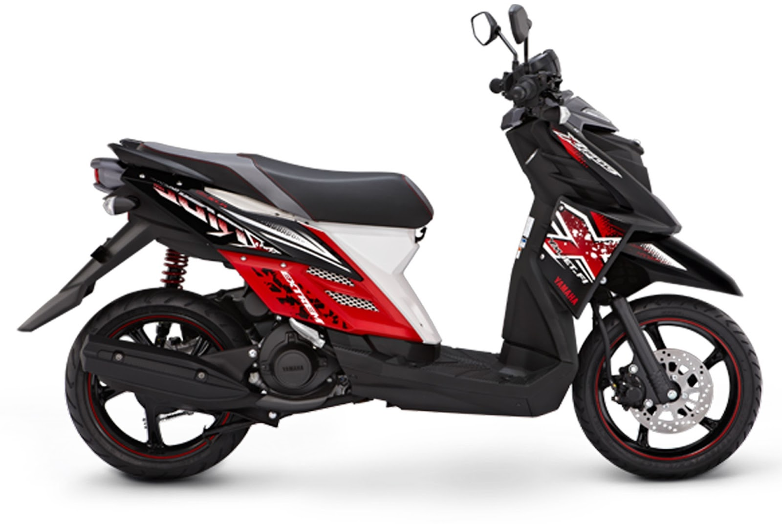 Yamaha X Ride Harga Dan Spesifikasi Terbaru Asal Ketik