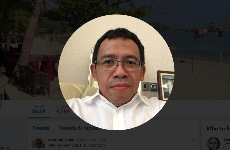 Aktivis JIL Ini Sebut Hanum Rais Mirip Gembong Munafik Abdullah bin Ubay, Ini Alasannya