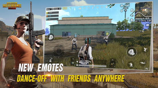 PUBG Mobile Apk Full