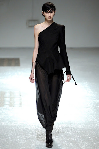 Nicolas Andreas Taralis Spring/Summer 2013 [Women's Collection]