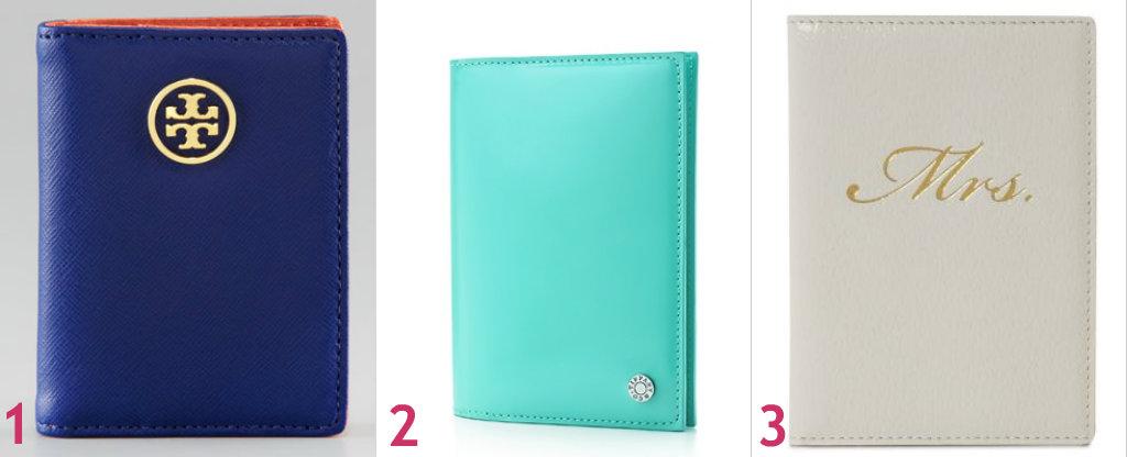 Travel in Style  Designer Passport HoldersDesigner Passport Holder