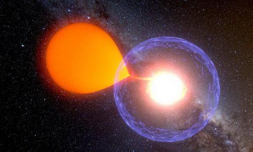 Laporan Penelitian Momen Brilian Klasik Nova Centauri 2009 dari Hibernasi Kerdil Putih