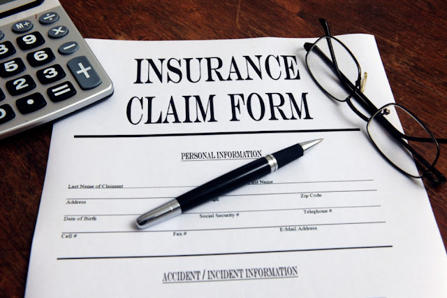 Auto Accident Insurance Claims