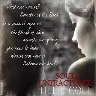 Livro Souls Unfractured  - Maddie - Tillie Cole