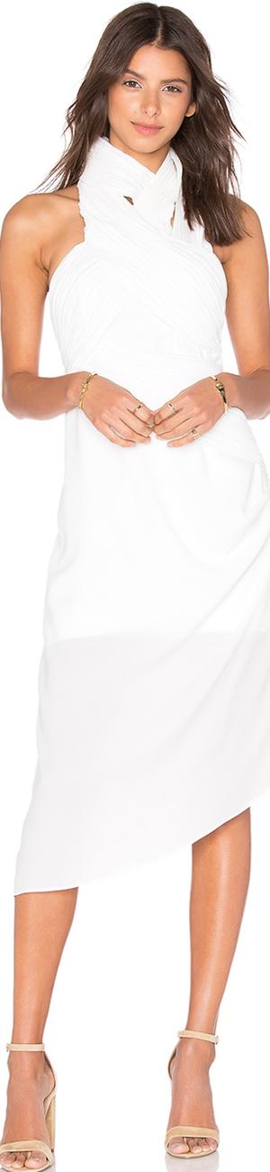 ACLER Duncan Dress