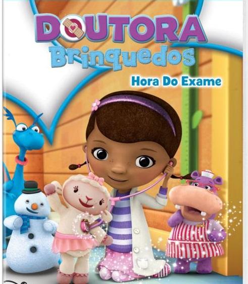 Filmes De Animacao Turminha Gospel Download Doutora Brinquedos
