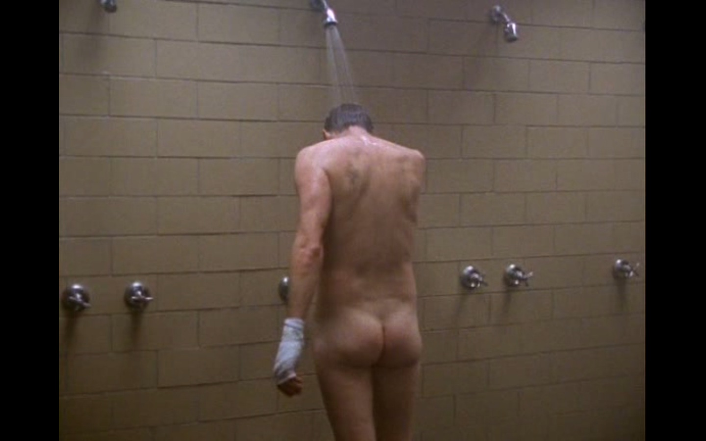 Nude pictures of dean winters