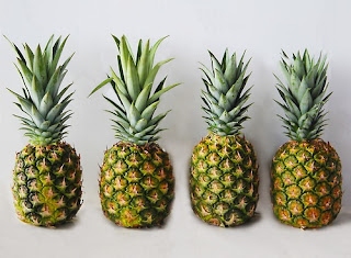 aromatherapy illume candles - Le Reve Spa - pineapple-cilantro