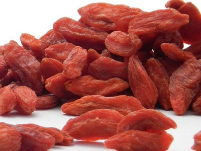 Natural Wonder Goji reviews