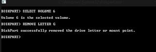 Remove Letter G