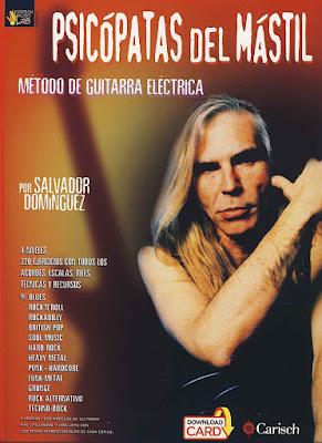 Método de guitarra eléctrica