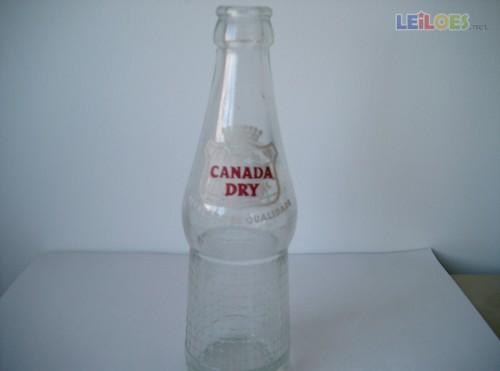 ... da Canada Dry