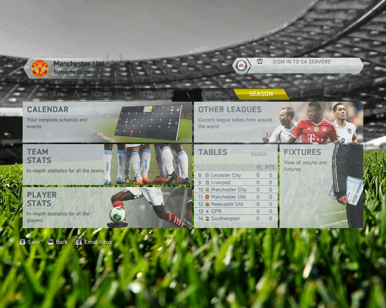 Fifa 15 Patch
