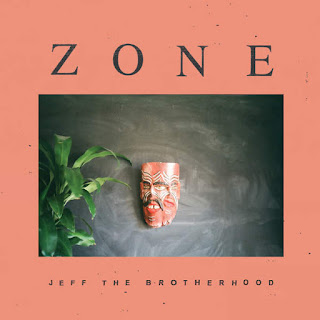 Jeff The Brotherhood - Zone (2016) - Album Download, Itunes Cover, Official Cover, Album CD Cover Art, Tracklist