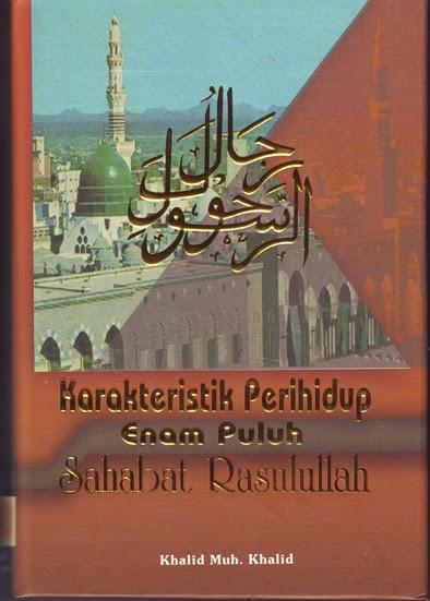 Buku 60 Sahabat Nabi Pdf