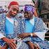 Alao Akala, Actress Funke Adesiyan, Others Dump PDP For APC. Tinubu Receives Them (See Photos)