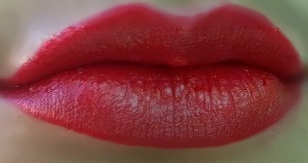Wet N Wild MegaLast Lipstick in Stoplight Red - Review & Swatches