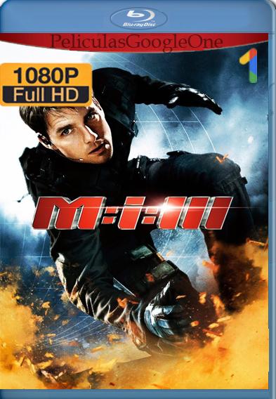 Mision Imposible 3 (2006) [1080p] [Latino-Ingles] [Luiyi21HD]