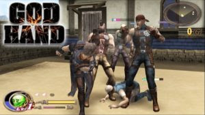 God Hand ISO PCSX2 Free Download