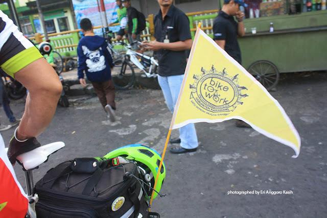 Ridwan Kamil ikut Memeriahkan Tour de Pangandaran 8 (TdP 8)