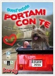 Portami con Te - Estate 2016 by Fiore