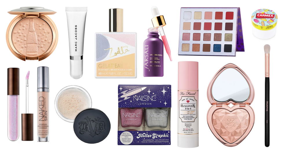 Beauty Wishlist #48