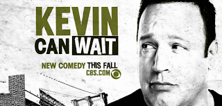 Kevin Can Wait (1x