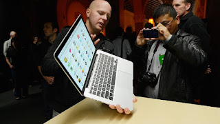 Why Consumer Reports did not recommend the New Apple Macbook Pro