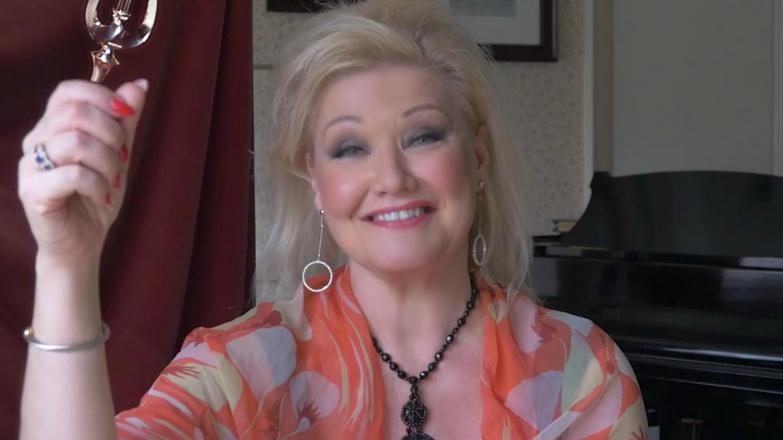 Maria Baeva biography, personal life