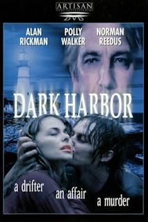 1998 Dark Havor La isla de la niebla alan rickman