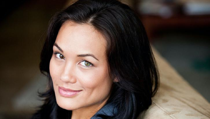 The Expanse - Season 3 - Nadine Nicole Cast in Major Recurring Role