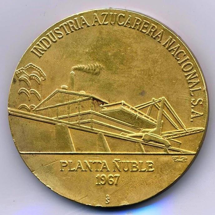 Industria Nacional del Azucar - IANSA