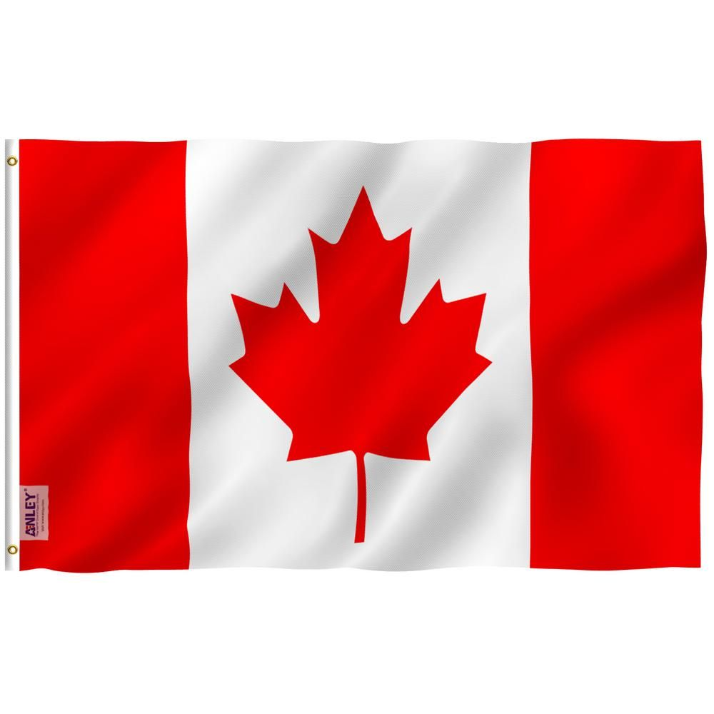 happy canada day 2020 flag