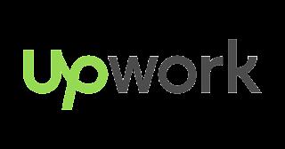 العمل من المنزل مع موقع Upwork يدعم بايونير