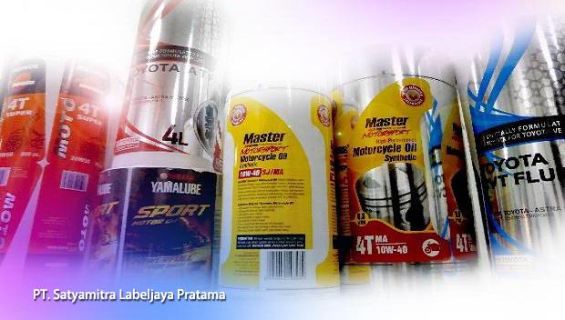 Lowongan Kerja PT. Satyamitra Labeljaya Pratama Cikarang