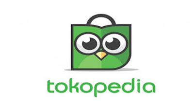 Bayar Tokopedia dengan aplikasi Topindo