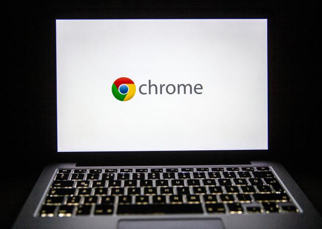 تحديث chrome الجديد سيؤثر على جهازك الشخصي