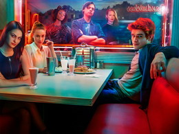 Riverdale Locations