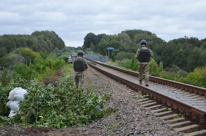 навчальні збори з військовозобов'язаними 4-го окремого стрілецького батальйону територіальної оборони