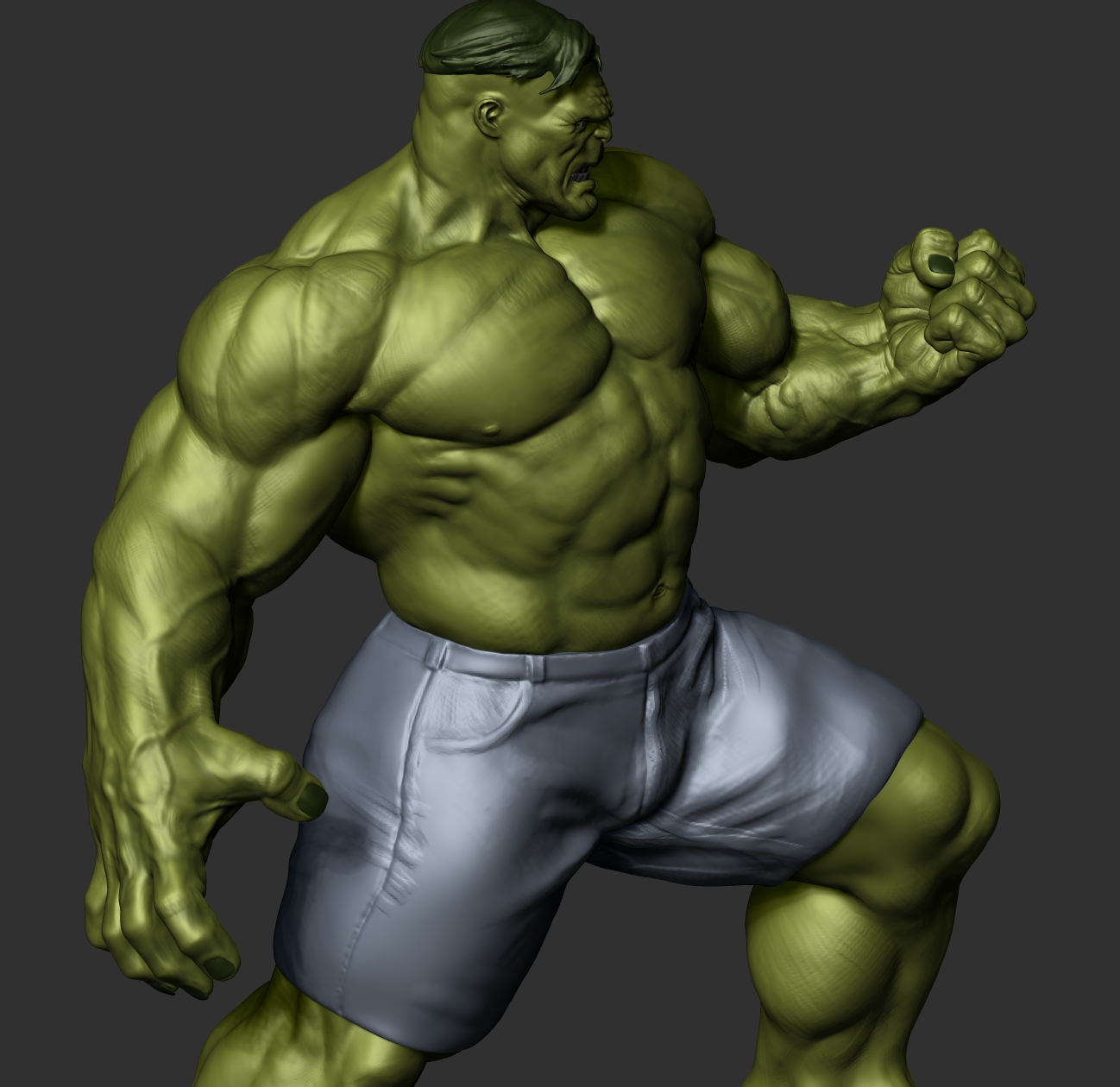 Giochi di hulk 3