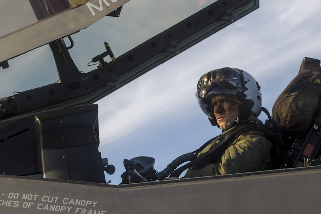 F-35 HELMET: AN ADVANCE IN FLIGHT TECHNOLOGY