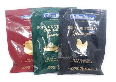 Gallina Blanca Gourmet