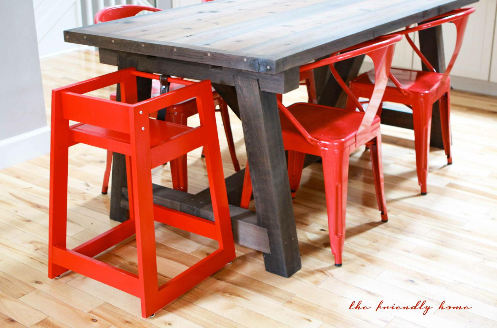 Amish 3 In 1 High Chair Plans Low Beach 23 Lastest Woodworking Egorlin