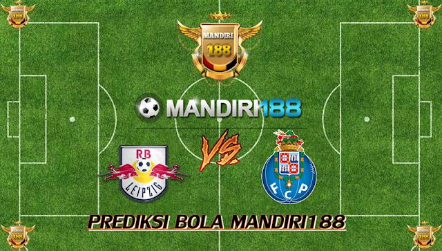 AGEN BOLA - Prediksi RB Leipzig vs Porto 18 Oktober 2017