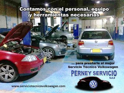 Sincronizacion Volkswagen Bogota