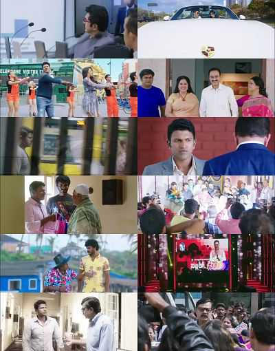Raajakumara Movie Download