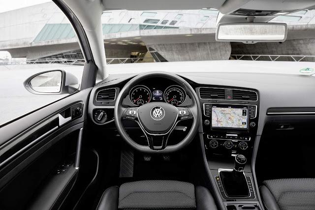 Volkswagen Golf Mk7