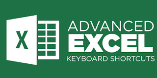 Phím tắt trong Excel nâng cao