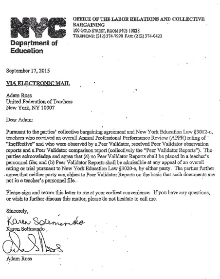 Nyc rubber room reporter and atr connect the above letter says that fair evaluations are over well it doesnt say that directly but im sure that you can see what is written there just as well fandeluxe Image collections